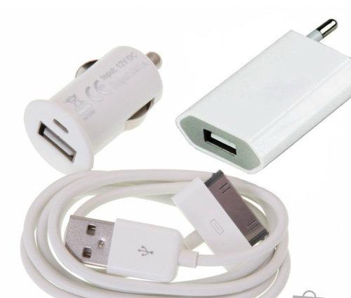 Apple iPhone 5S Dual 2 portos USB autós szivargyújtó töltő