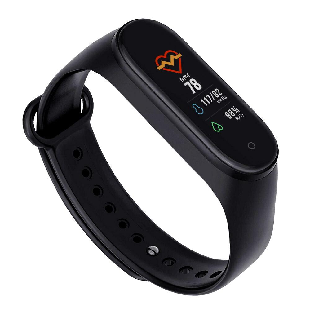FitPro M4 Pro testhőmérséklet